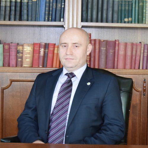 Prof. Dr. Mircea Duică
