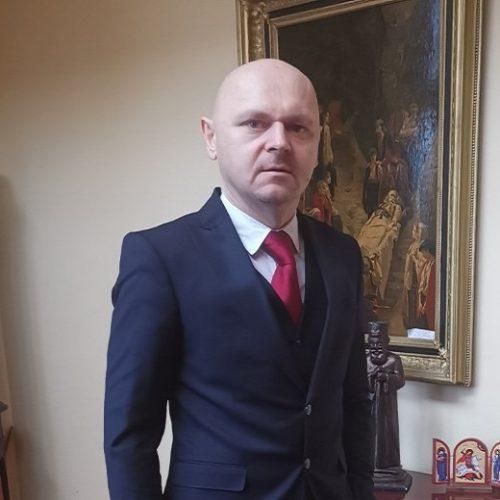 Prof. Dr. Ilija J. Dzombic