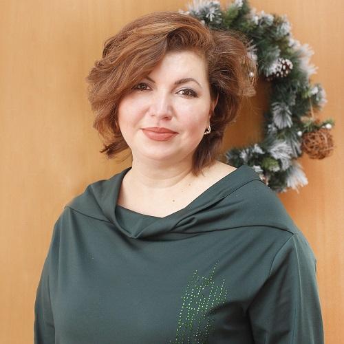 Prof. Dr. Tetyana Vasilyeva