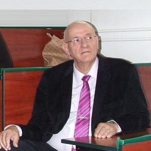 Prof. Dr. Vojislav Bozanic