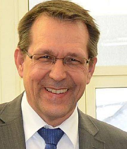 Prof. Dr. Dietmar Brodel