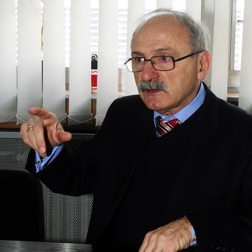 Prof. Dr. Darko Marinkovic