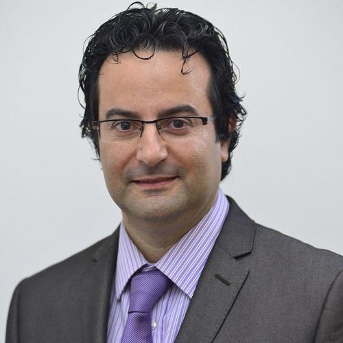 Prof. Dr. Frank Bezzina