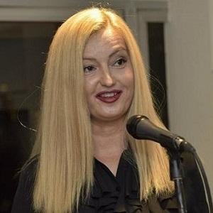 Jelena Rajakovic, MA