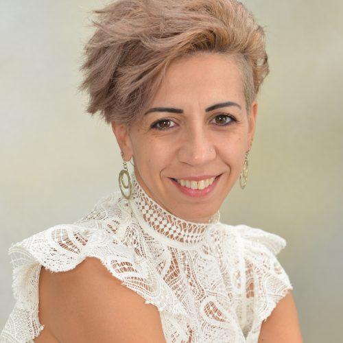 Yioula Melanthiou