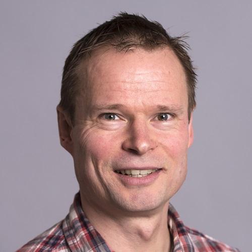Prof. Dr. Leif Egil Hem