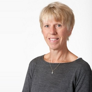 Prof. Dr. Maria Frostling