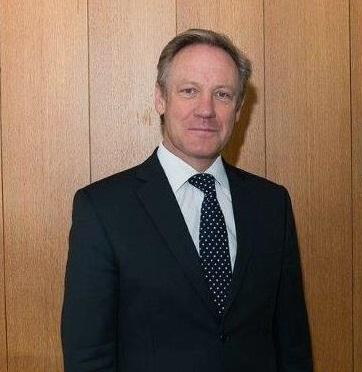 Prof. Dr. Michael-Jörg Oesterle