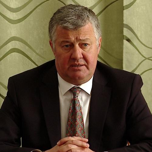 Prof. Dr. Călin D. Oros