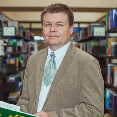 Prof. Dr. Piotr Bartkowiak