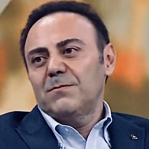 Prof. Dr. Rıfat Kamasak