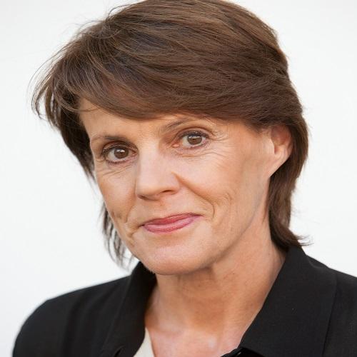 Prof. Dr. Marika Taishoff