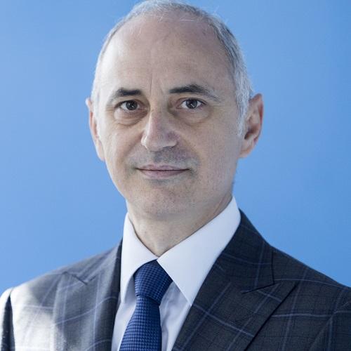 Prof. Dr. Elvin Meka