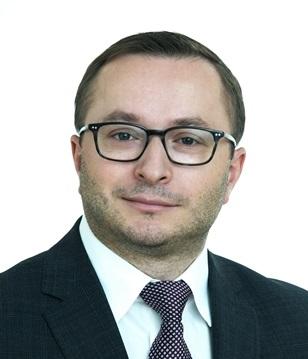 Dr. Almantas Danilevičius