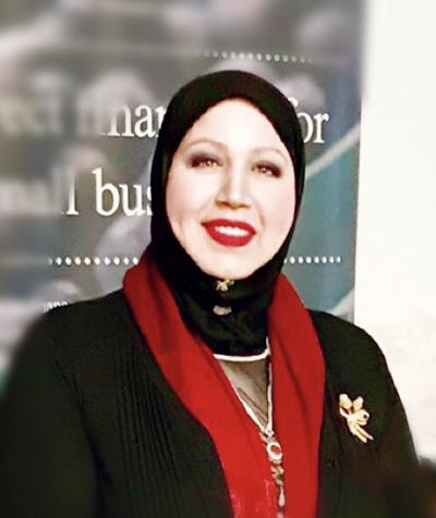 Dr. Dina Yacout
