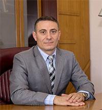 Mr Sergiu Harea