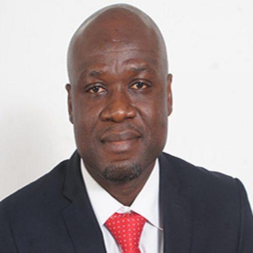 Mr Mark Badu-Aboagye