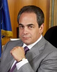 Mr Constantine Michalos