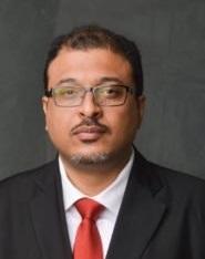 Mr Mustafa Ramadhan