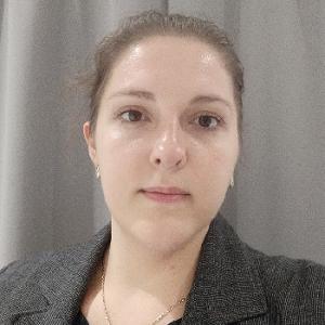Alina Vysochyna