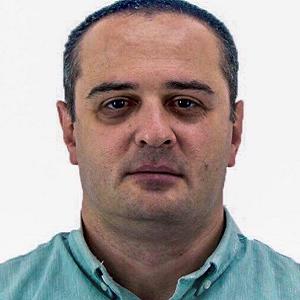 Davit Gondauri