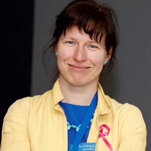 Prof. Dr. Jana Turčínková