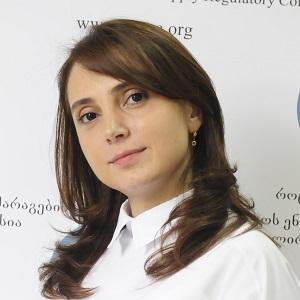 Maia Melikidze