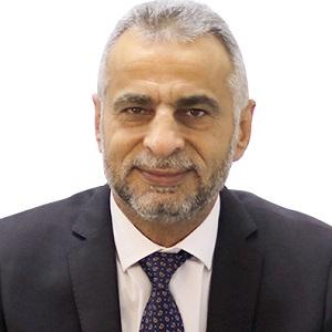 Prof. Dr. Mohammad In'airat