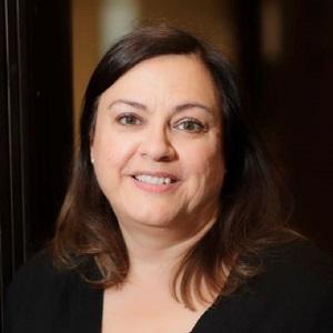 Prof. Dr. Nancy Russo