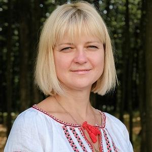Tetyana Pimonenko