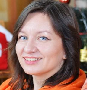 Hanna Shvindina