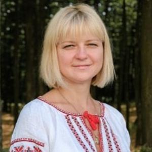 Tetyana Pimoneko