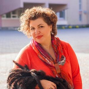 Tetyana Vasilyeva