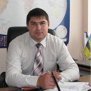 Kostyantyn Kyrychenko