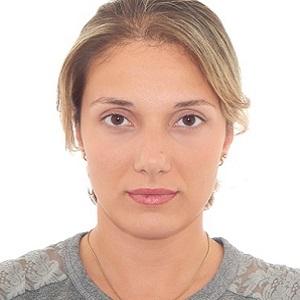 Anna Gogichadze