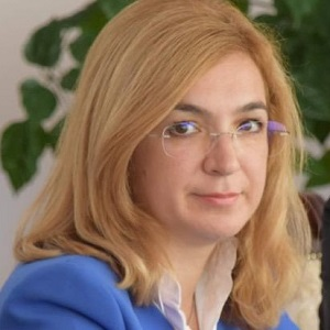 Maria-Cristina Ștefan
