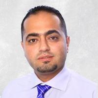 Hamzah Elrehail
