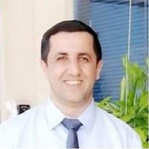 Mohammad Tubishat