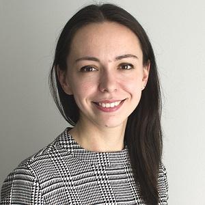 Sofia Khatsernova