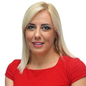 Sonja D. Radenkovic