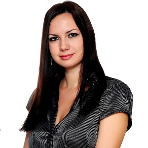Branka Denkova