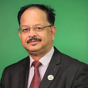 Naseem Abidi