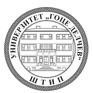 Goce Delcev University, North Macedonia
