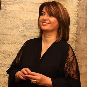 Maia Kheladze