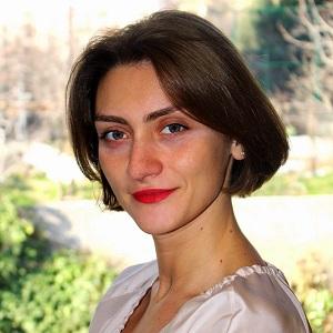 Salome Kiguradze