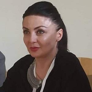Shorena Metreveli