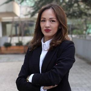 Tamari Barbakadz