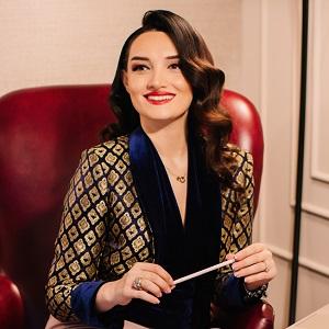 Ana Arveladze
