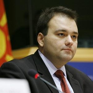 Ivica Bocevski