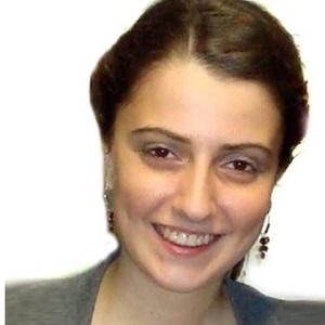 Tamar Kbiladze